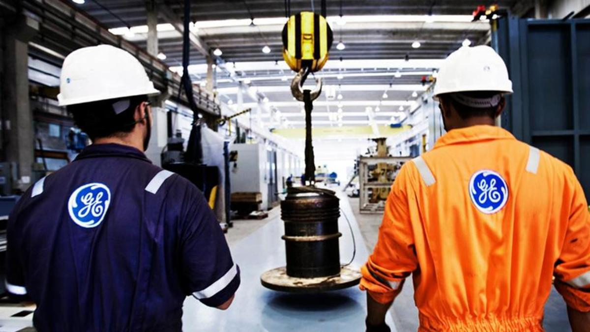 General Electric Mulls Sale of Steam Turbine Unit to Raise Cash