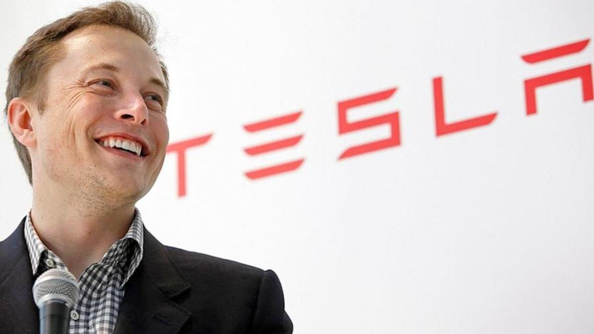 Stock Market Today With Jim Cramer: Too Late to Buy Tesla?
