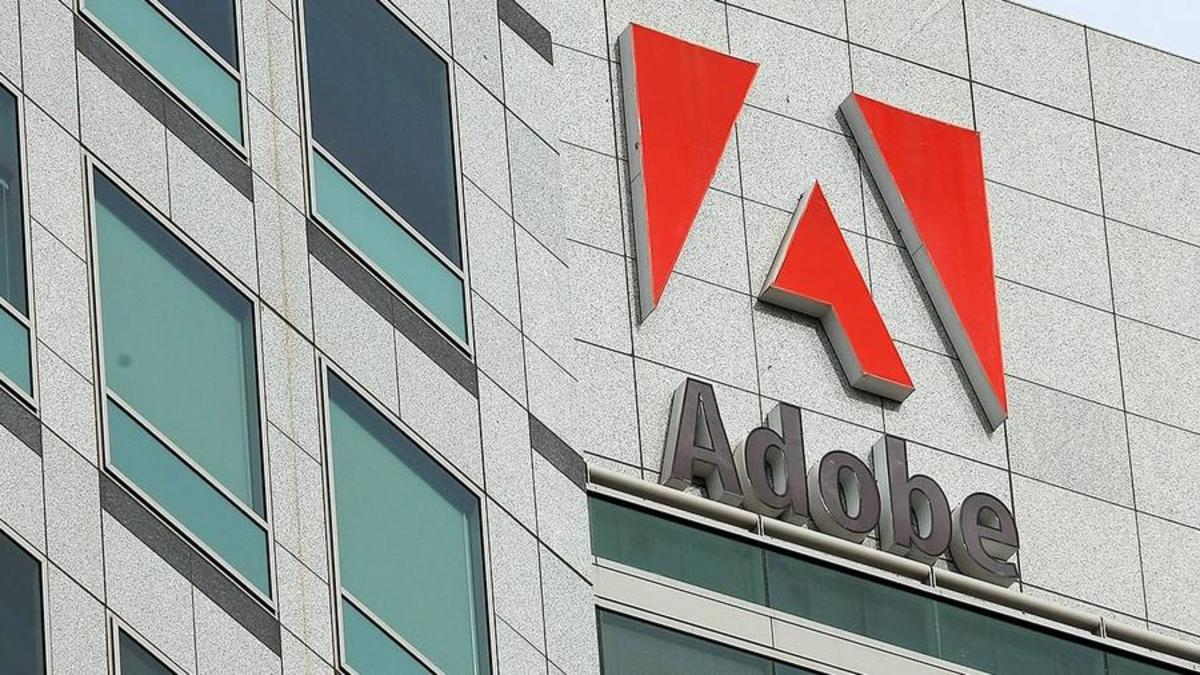 Adobe Shares Higher After Earnings Report; Canaccord Eyes Potential Acquisition Targets