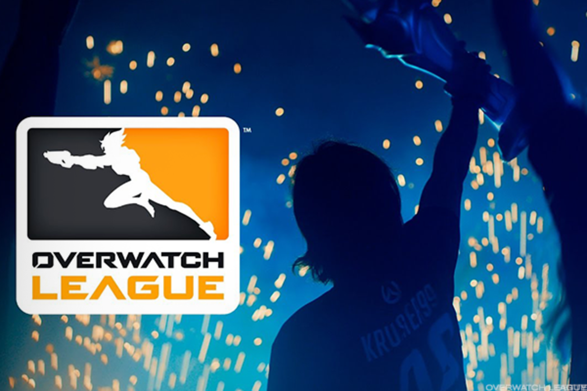How the Coronavirus Could Impact Overwatch, Esports Industry