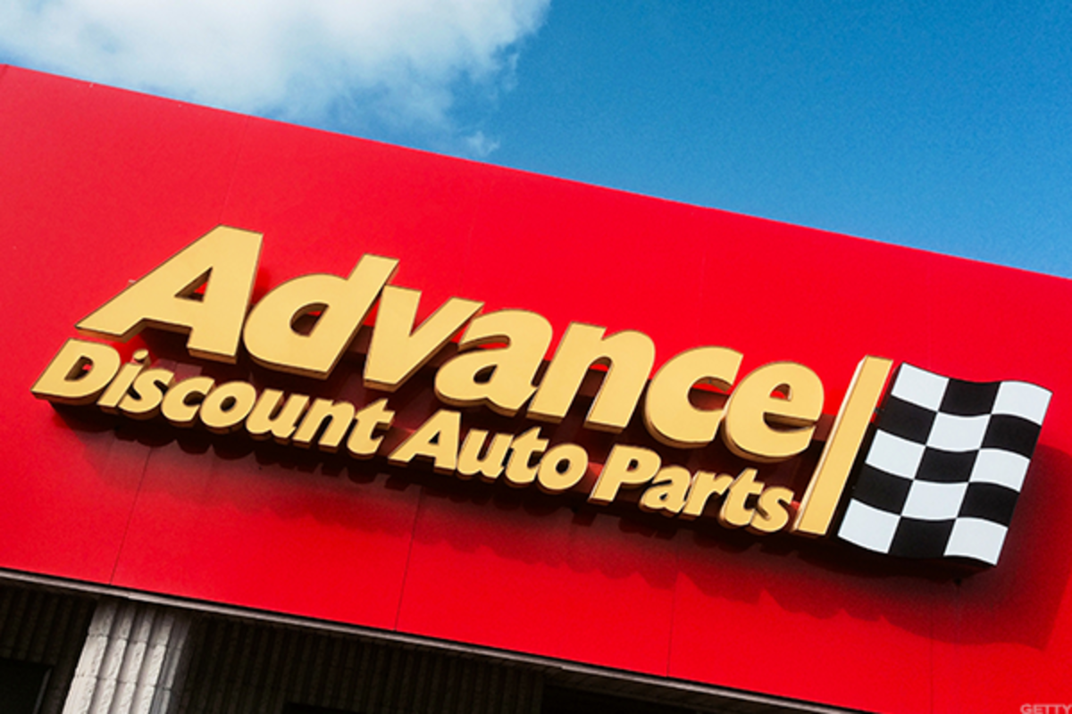 Advance Auto Parts Says Q2 Is Off To Good Start Thestreet