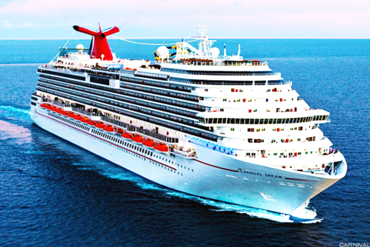 Carnival Forced to Change Caribbean Cruise Itineraries to ...