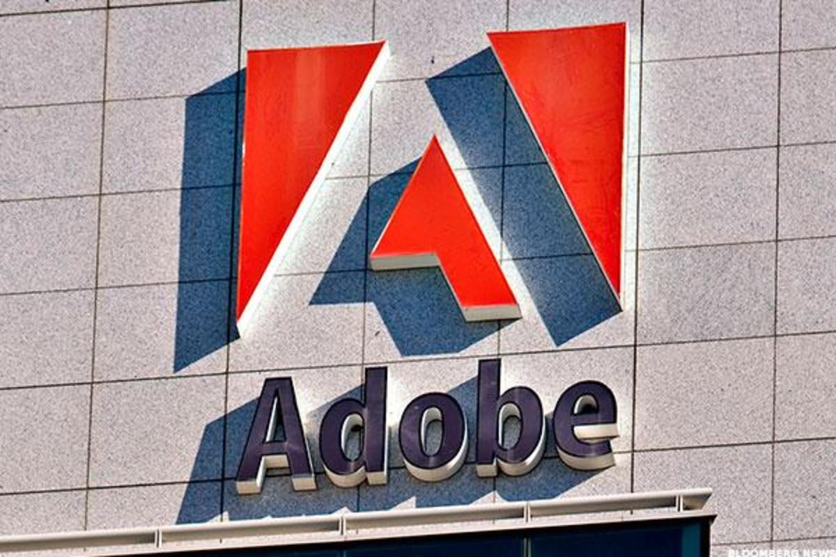 It's Not Too Late to Buy Adobe