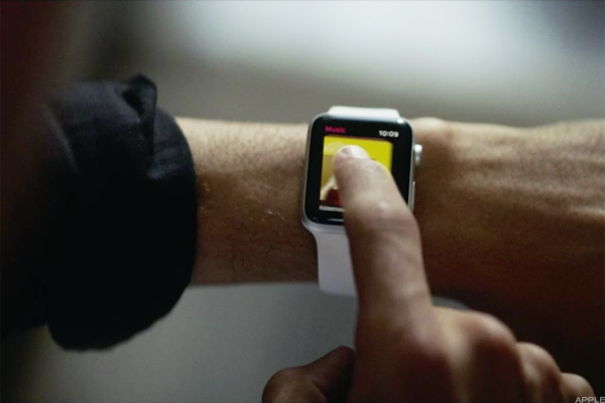 The Apple Watch Called the Police on Me, But I'm Still Wearing It 6 Months Later