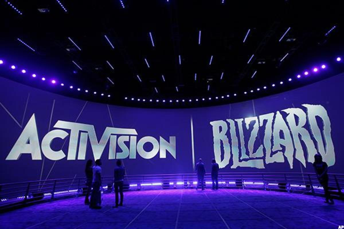 Activision Blizzard Gets Price Hike Ahead of Latest 'Call of Duty' Release