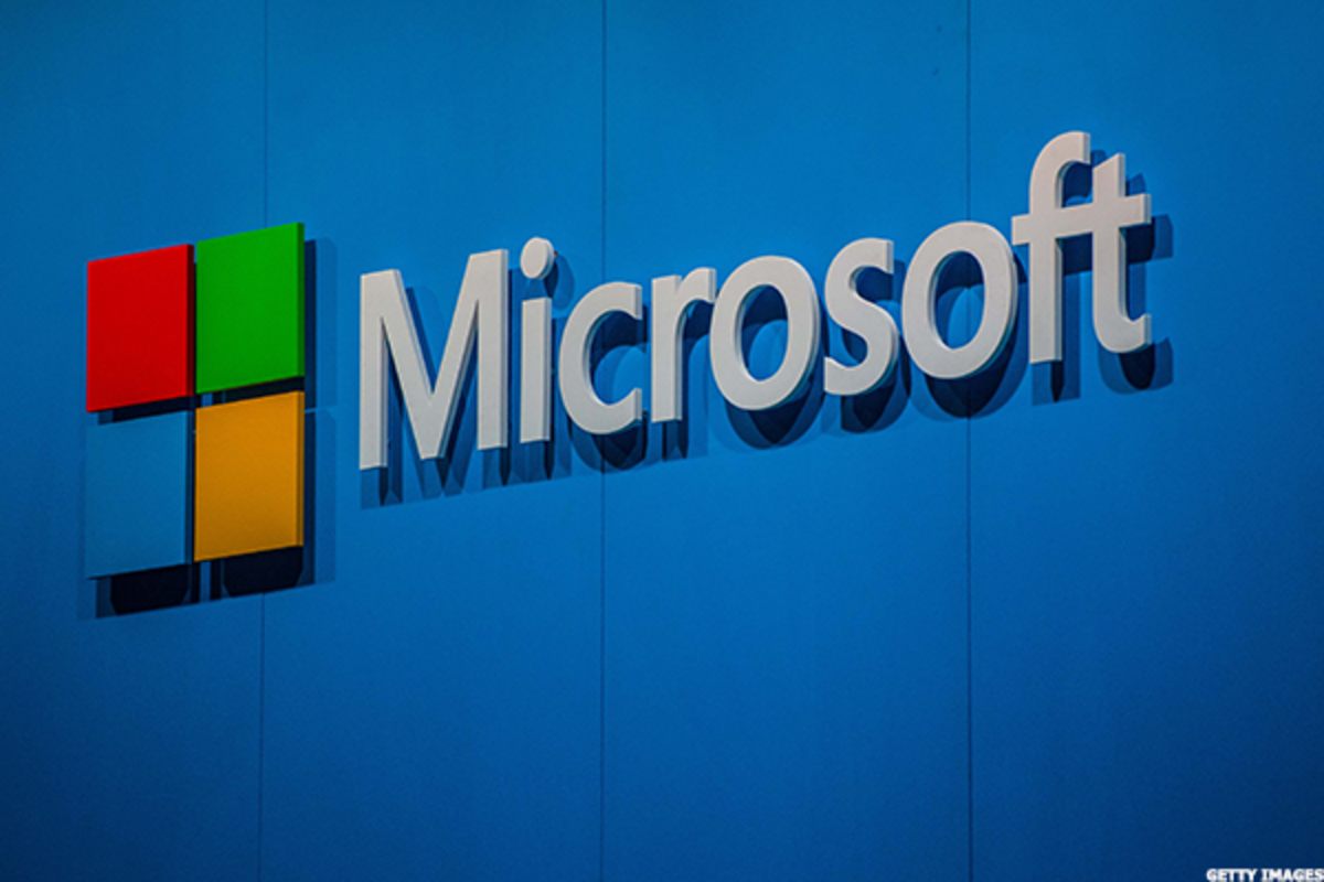 Microsoft Is Going Carbon Negative. What Does That Mean?