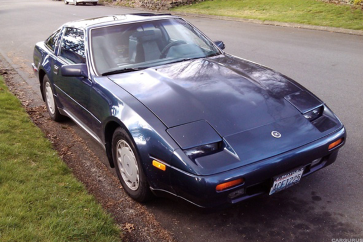 13 Cool Cars From The 80s And 90s Are Absolutely Worthless Collectibles Thestreet