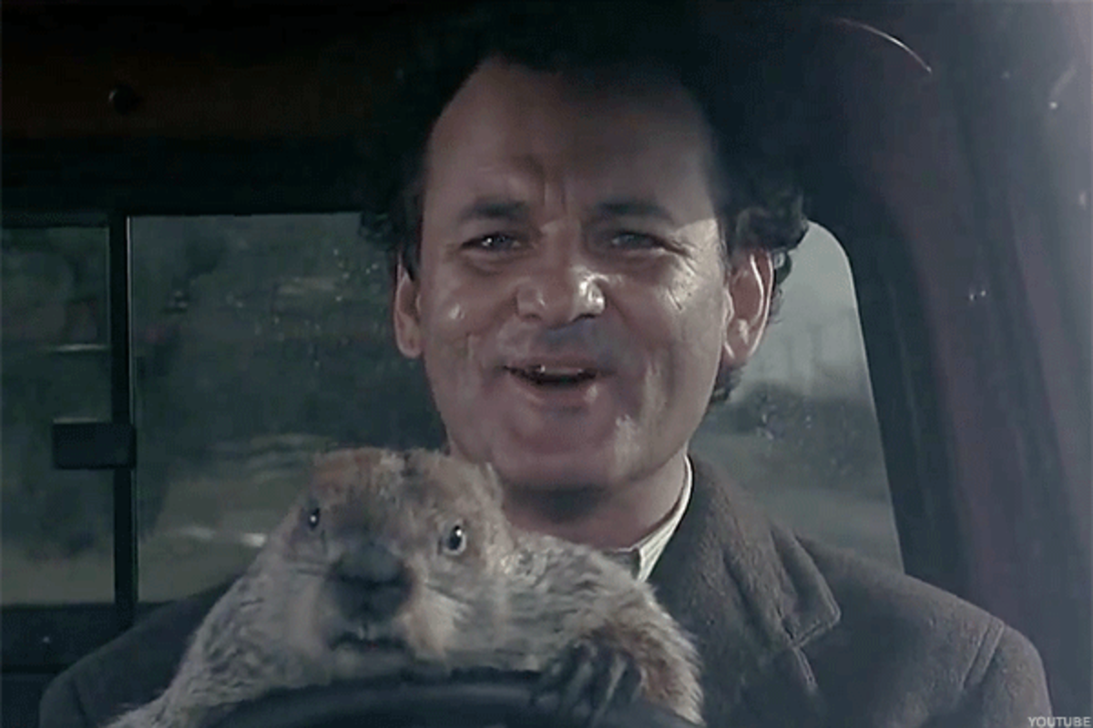Bill Murray, Jeep Super Bowl Commercial Steals The Show