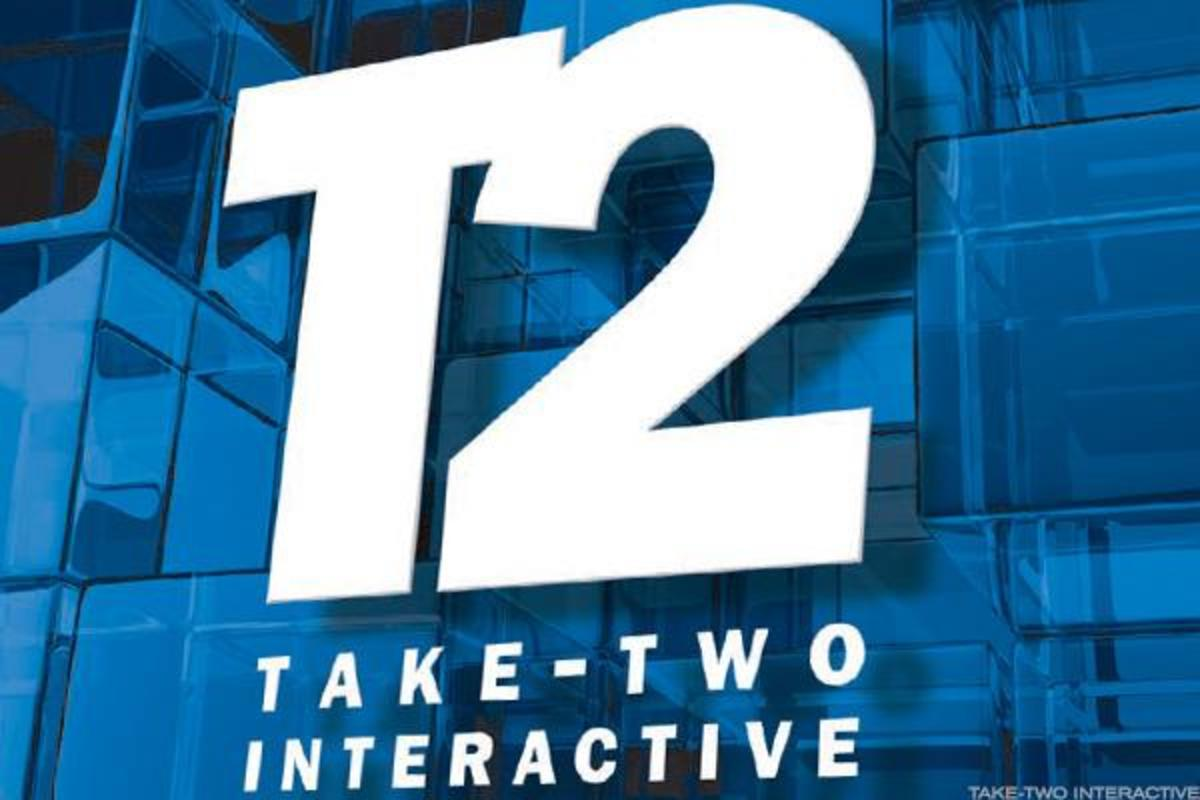Take-Two Shares Rise as Revenue Jumps 54%
