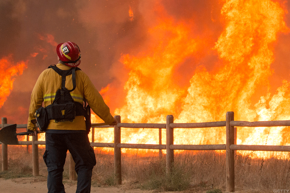 Update on the Devastating Fires in Wine Country