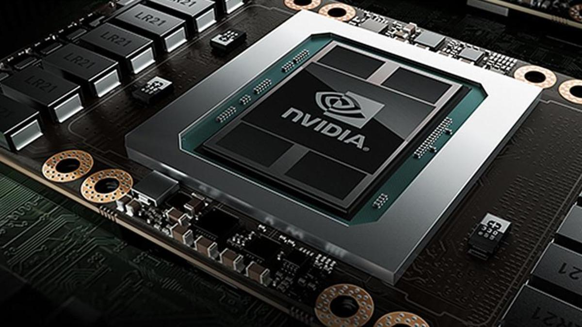 Nvidia Unveils a Revamped Server GPU and New...