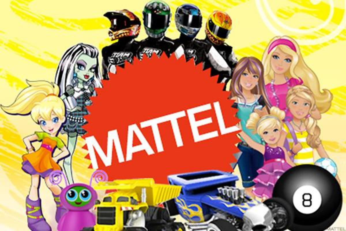 Mattel Shares Surge On Q3 Earnings Beat; Barbie Leads Sales Growth
