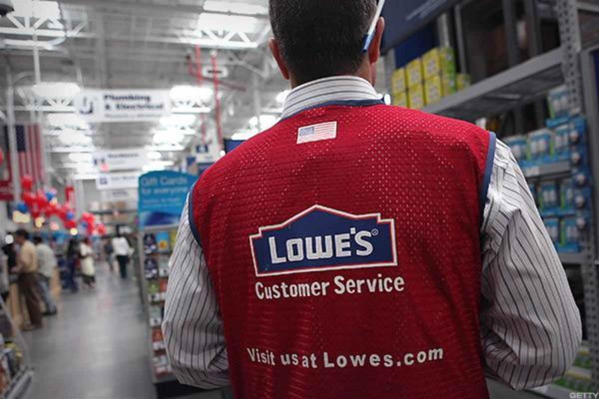 Lowe's Upgraded on Strong DIY Demand from Consumers
