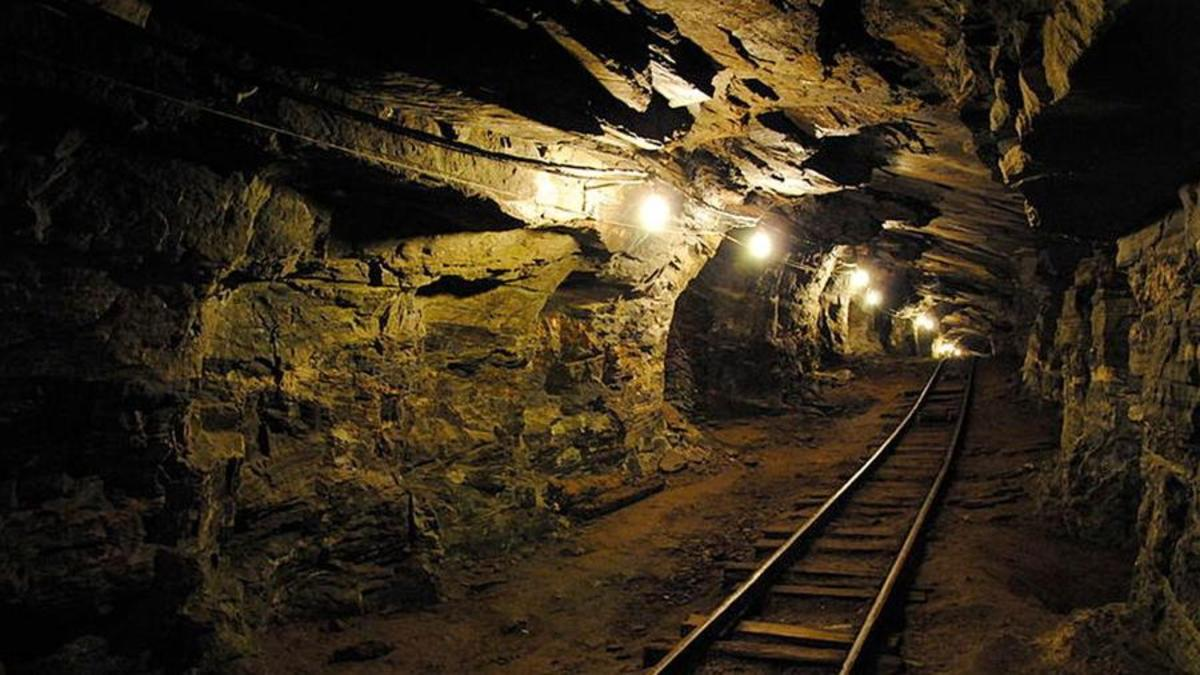 Gold Mining is About to See a Transformation