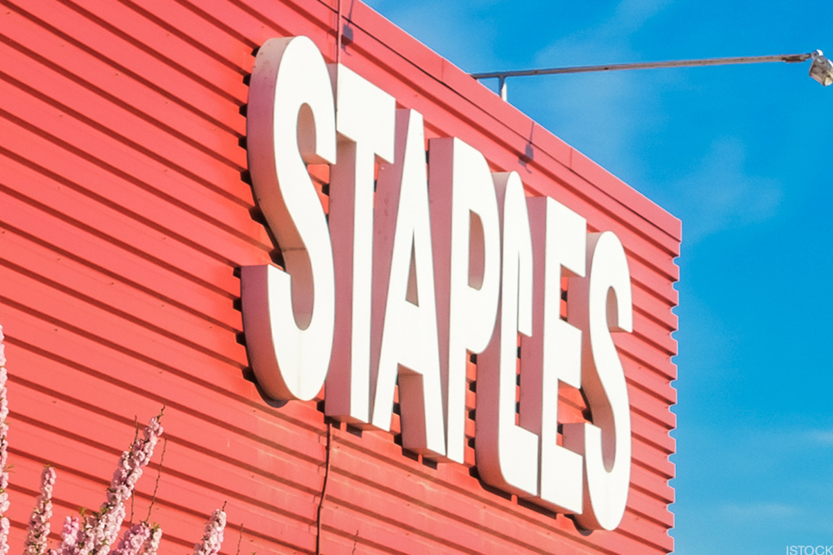 Staples Announces Black Friday Holiday Shopping Deals Thestreet