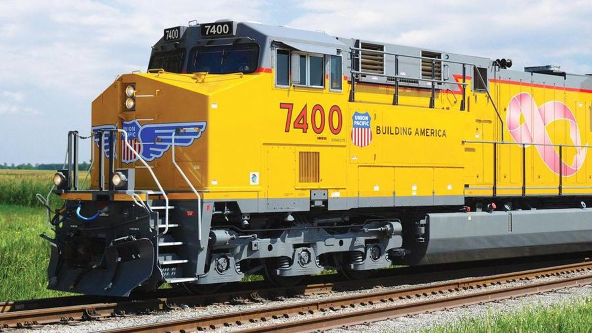 Analysts Split on Union Pacific After Fourth-Quarter Earnings Miss