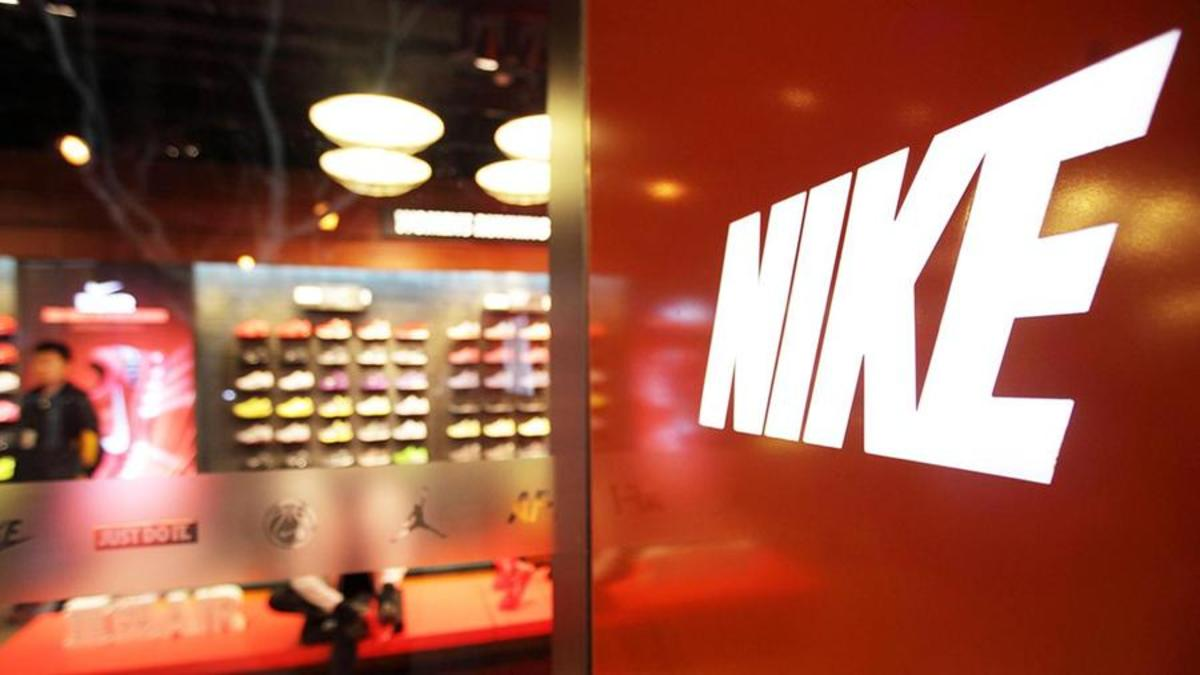 5 Best Stocks in the Dow This Week: Nike Jumps High