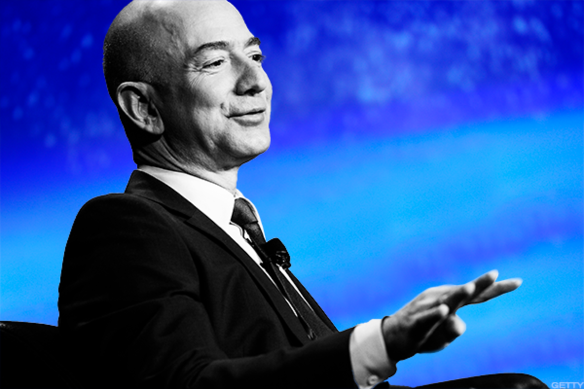 World's 500 Richest People Gained $1.2 Trillion in Wealth in 2019