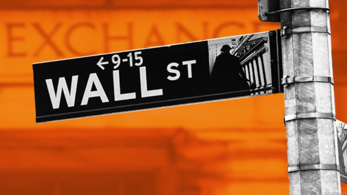 Bitcoin Backpedals, Robinhood, DraftKings – On TheStreet Friday