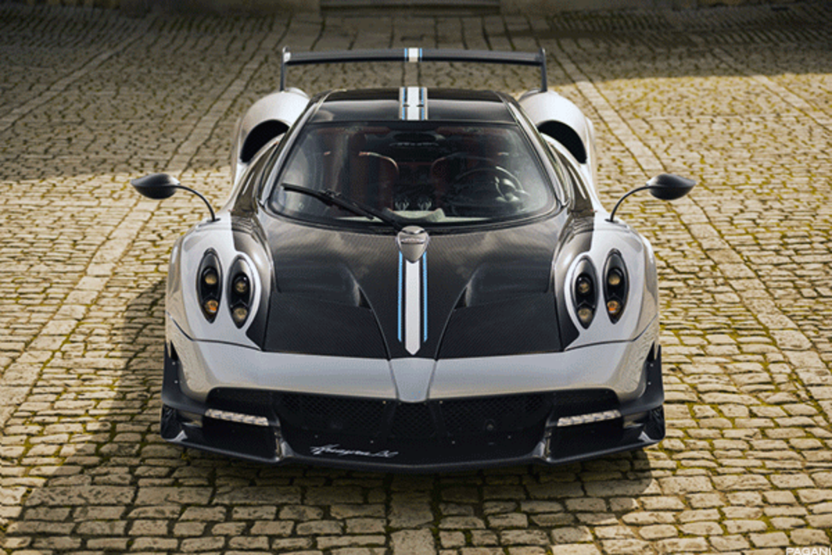 10 Most Costly Supercars You Can Buy Online Thestreet