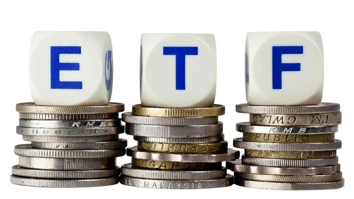Top 10 ETF Picks for 2020