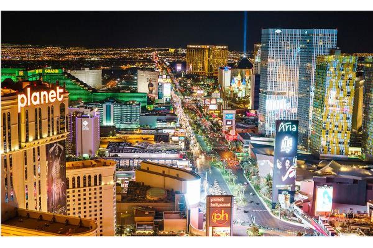Trending Market News Thursday - NYC Housing, Viva Las Vegas
