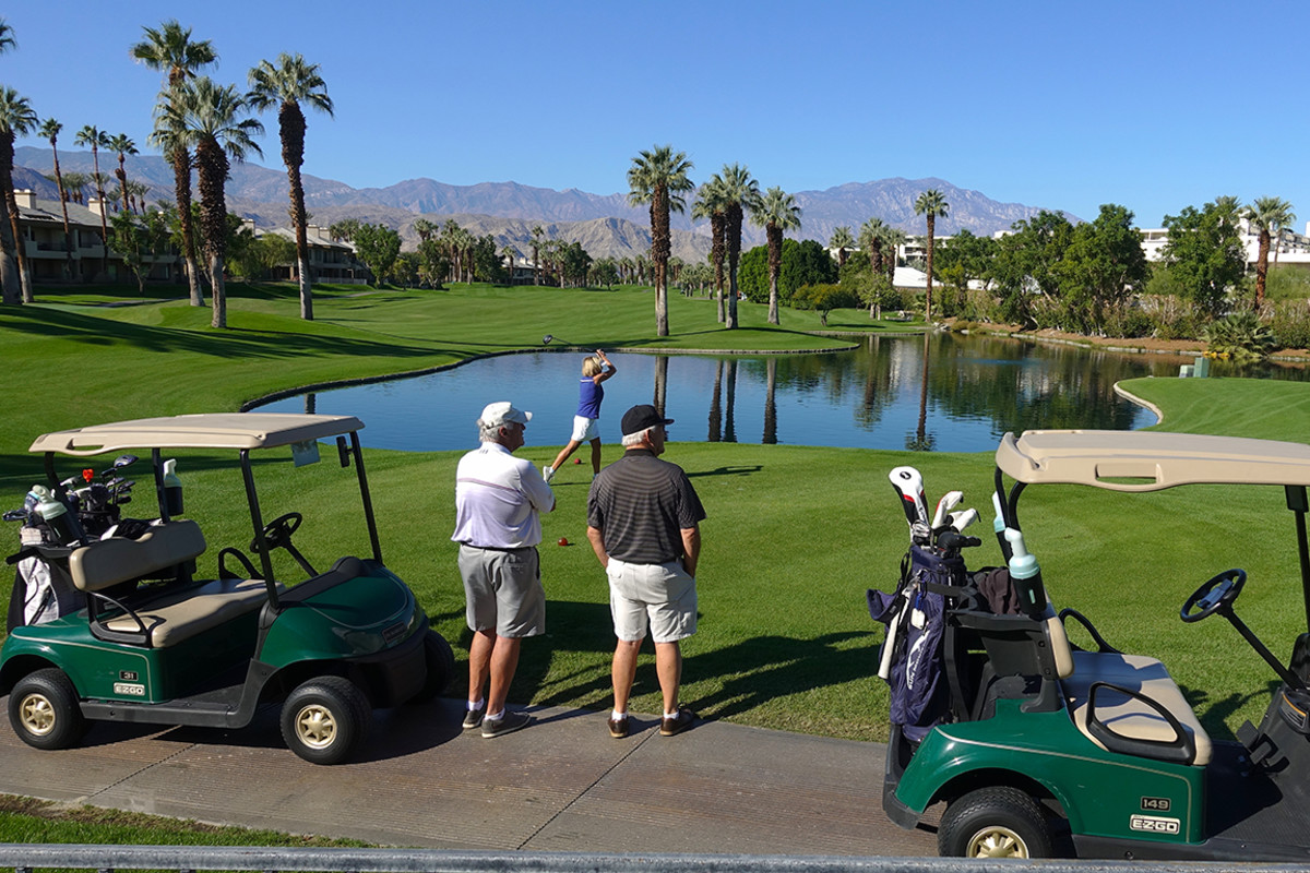 Palm Desert, Calif.