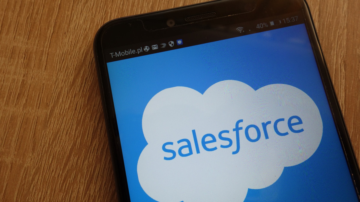 Salesforce Reports Earnings on Tuesday: 3 Key Things to Watch