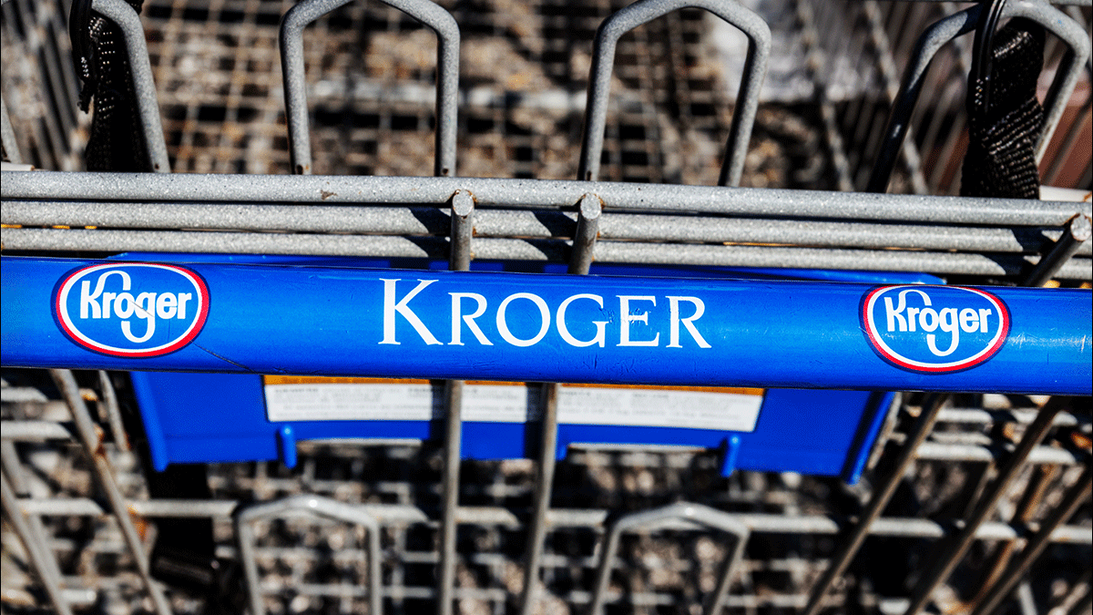 Kroger Rise on Buffett Purchase Seen as Selling Opportunity at R5 Capital