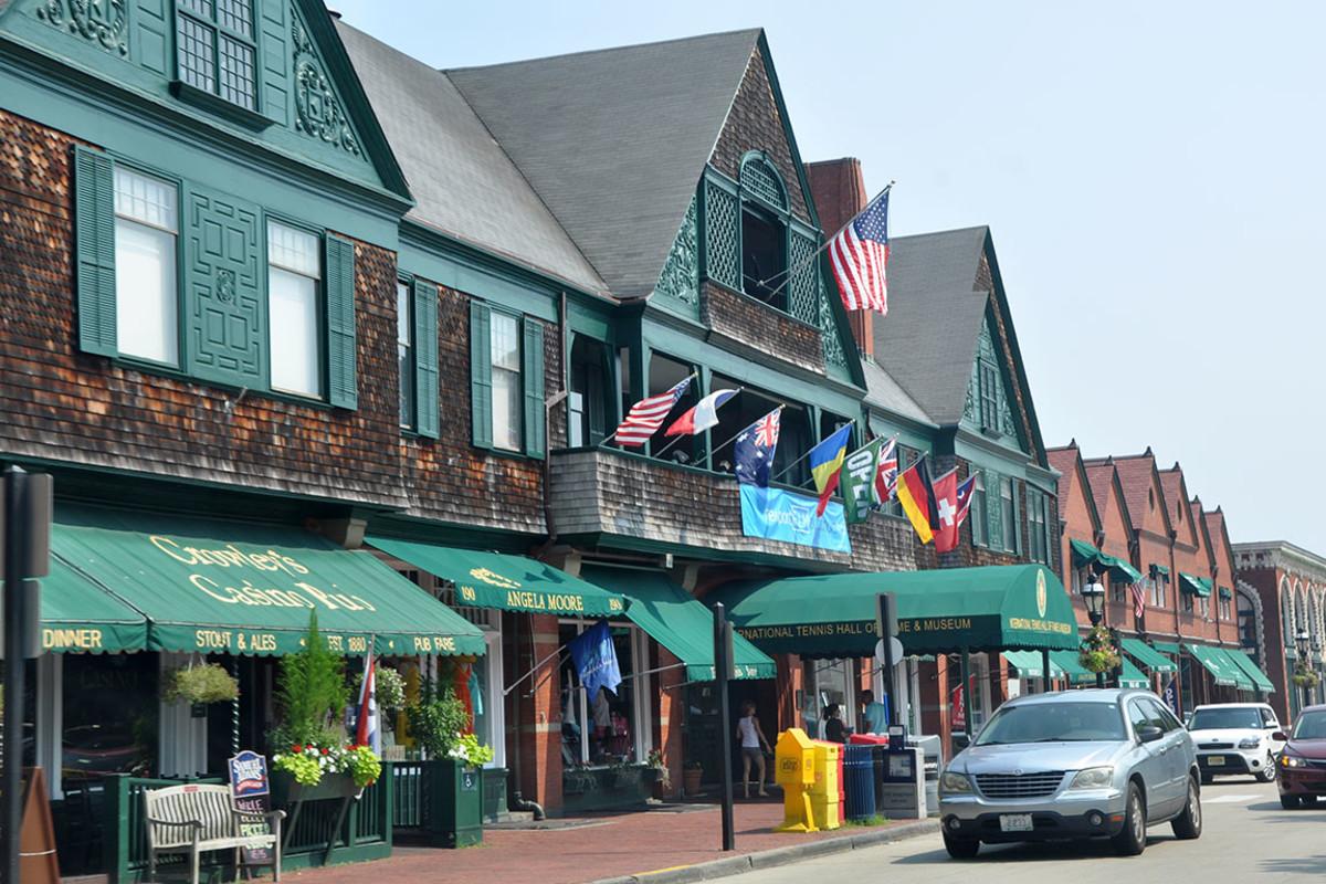 Newport, R.I.