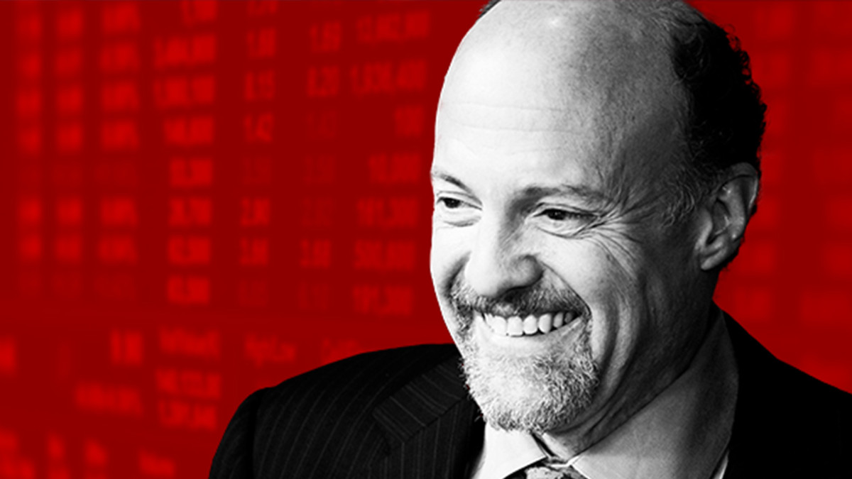 Coronavirus Selloff?: Cramer's 'Mad Money' Recap (Friday 1/24/20)