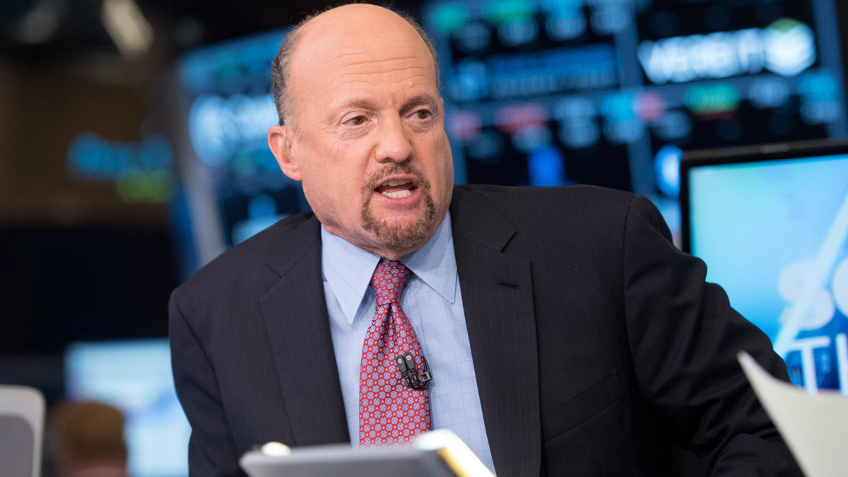 Rally With Caution: Cramer's 'Mad Money' Recap (Tuesday 2 ...
