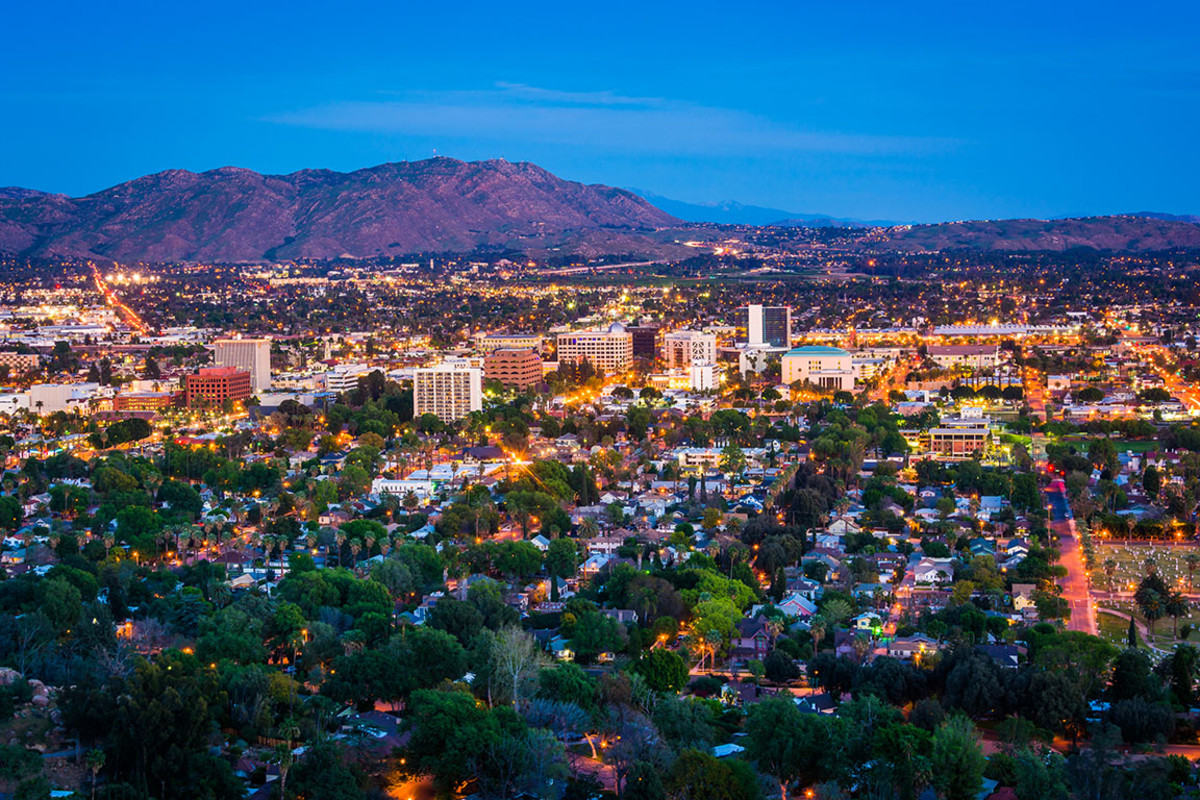Riverside-San Bernardino, Calif.