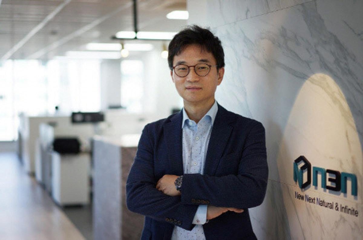 Sam Nam, N3N CEO