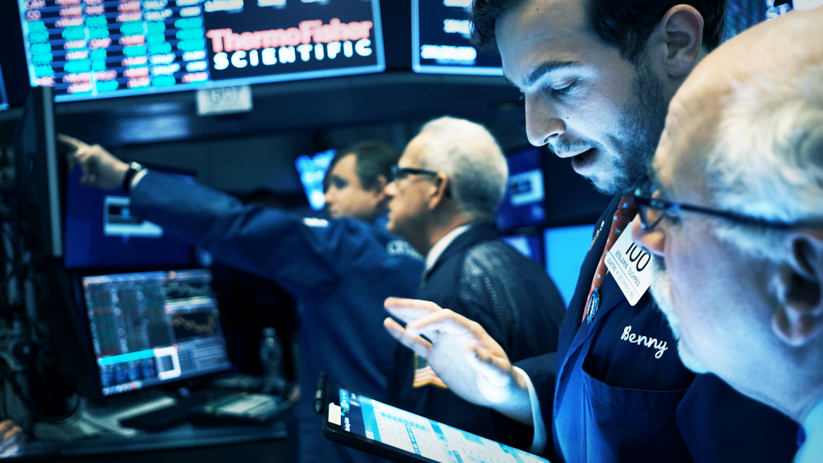 Jim Cramer on What Investors Should Focus On In the Markets