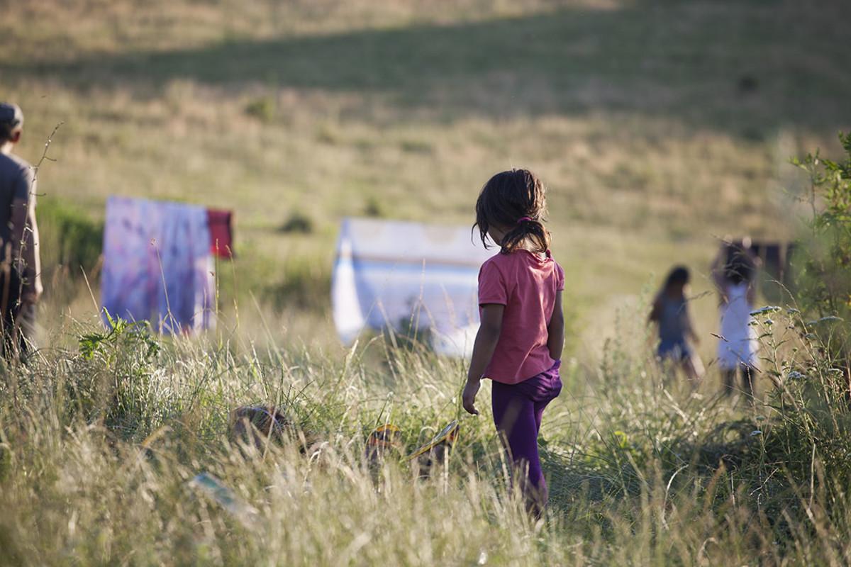 Kids alive Melinda Nagy:Shutterstock