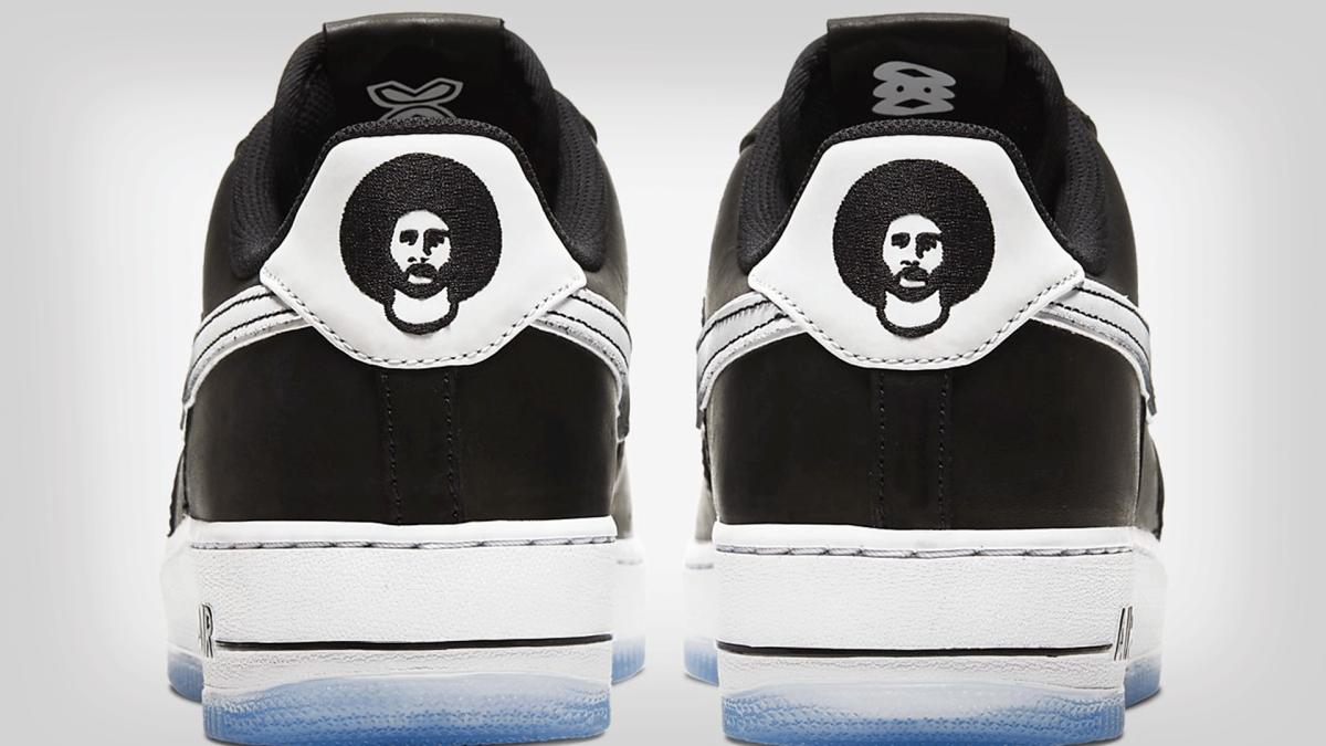 Kaepernick's Nike shoe sells out for