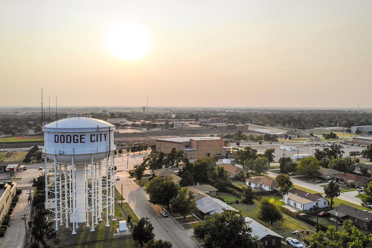Dodge City, Kan.