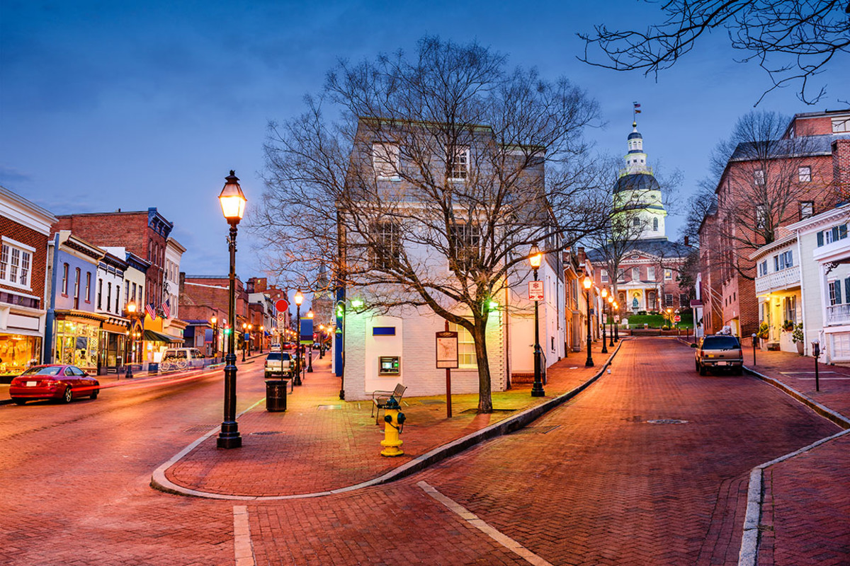 Annapolis, Md.