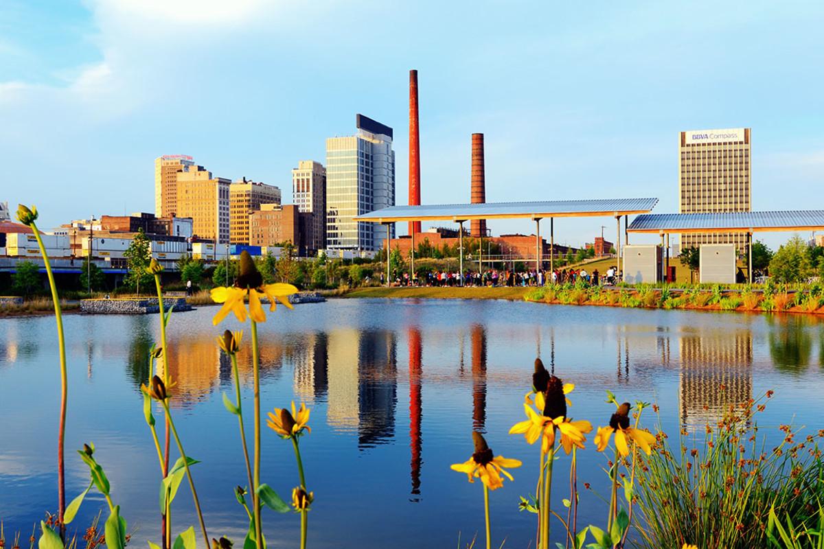 Birmingham, Ala.