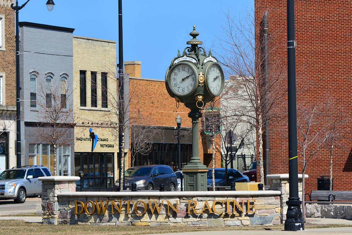 Racine, Wis.