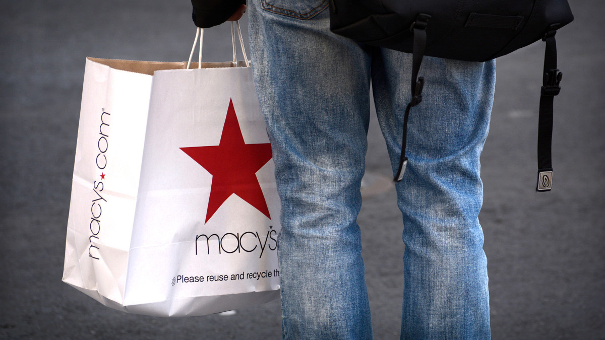 Macy's Jumps Higher After Q4 Earnings Beat; Holds 2020 Profit Guidance