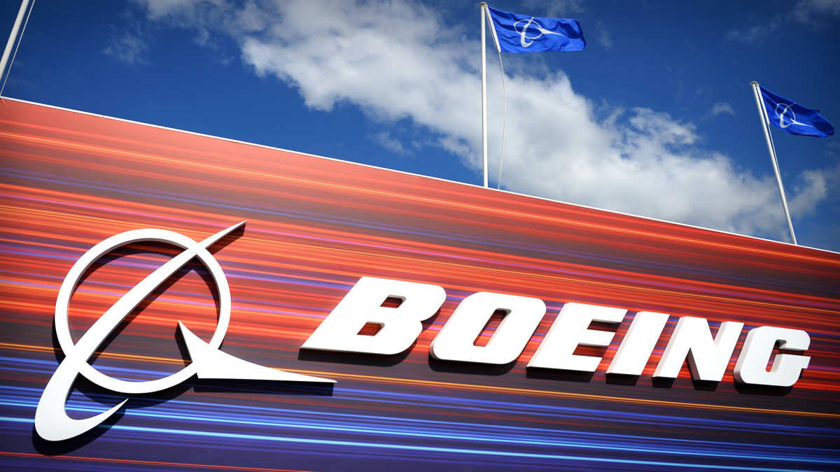 Boeing-Made Passenger Plane Crashes in Afghanistan - Reports