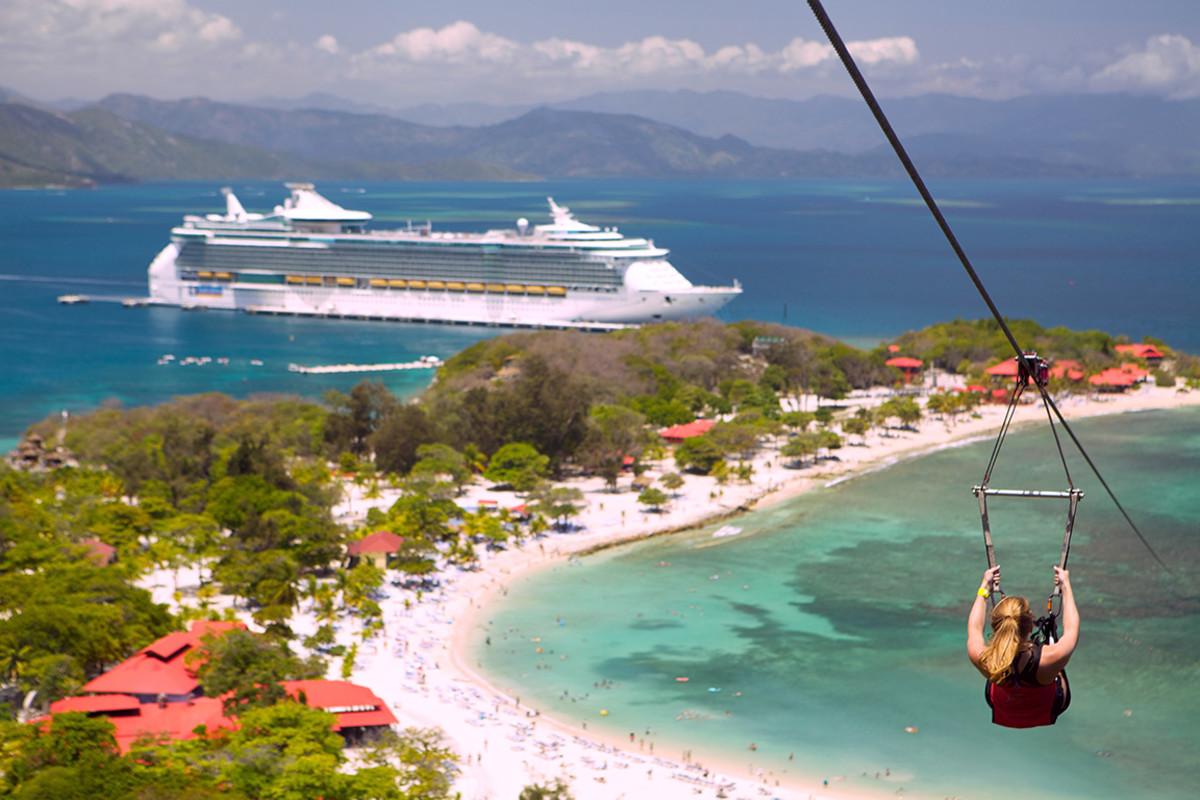 25 Freedom of the seas Royal Caribbean