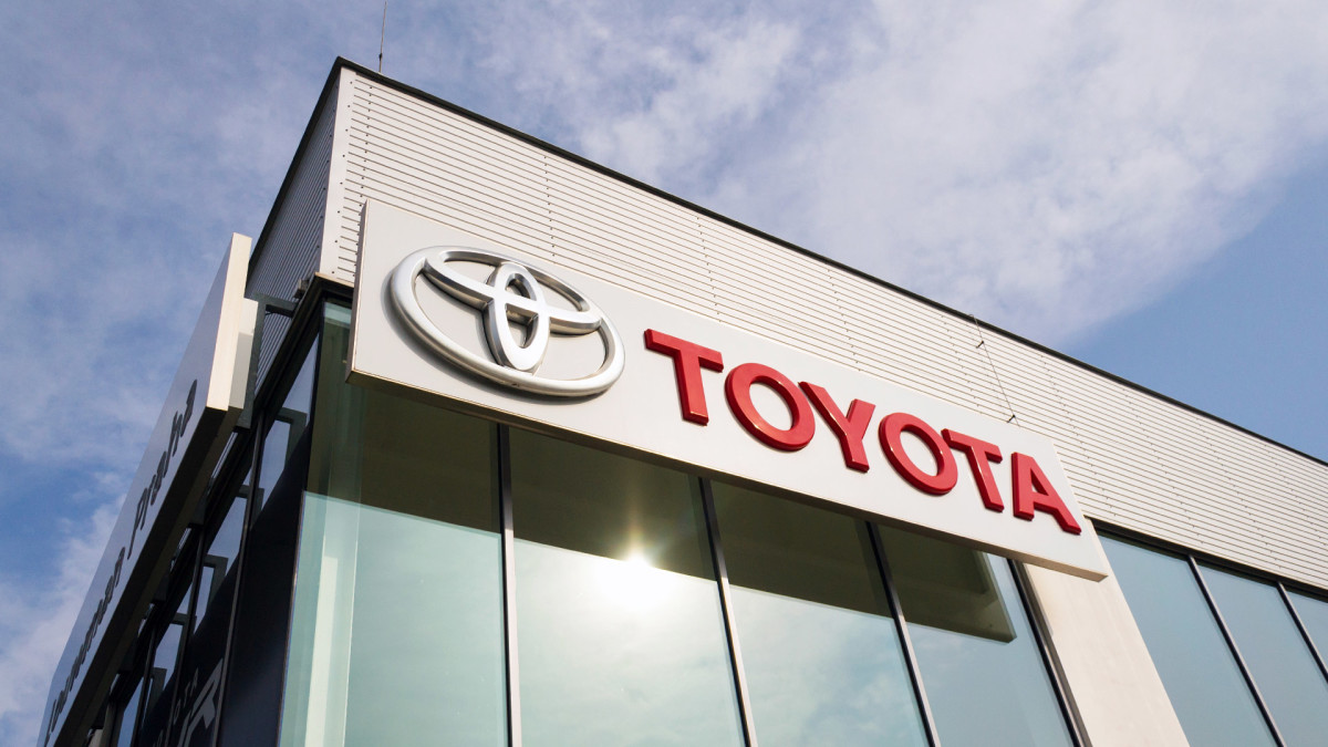Toyota to Recall 3.4 Million Vehicles Because of Airbag Defect