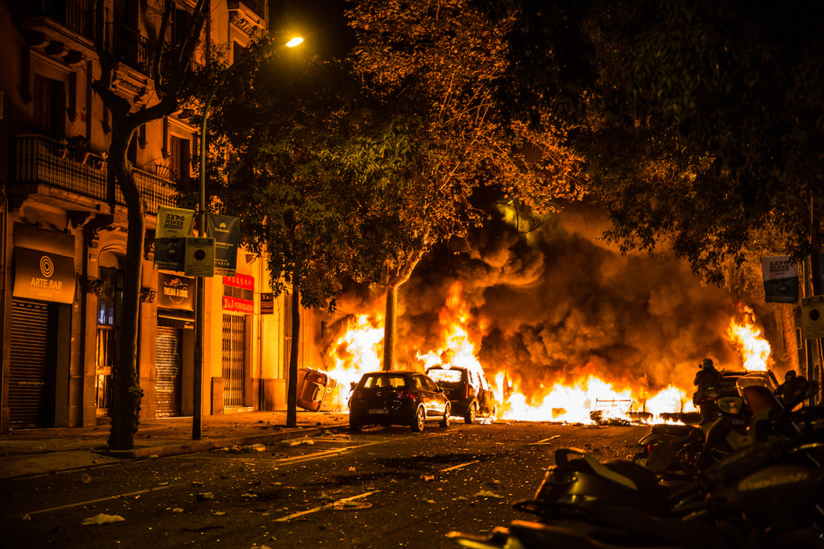 Safest and Most Dangerous Cities in the World