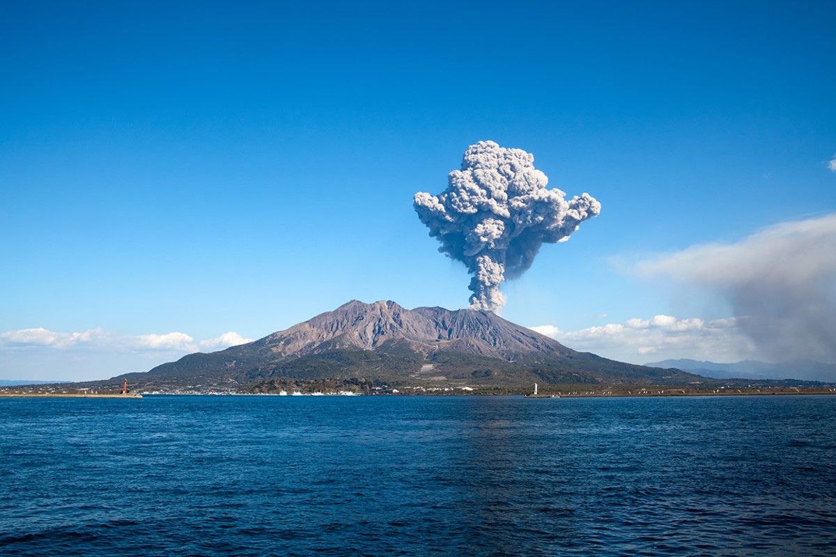 Taal, Popocatepetl and the Deadliest Volcanoes in the World