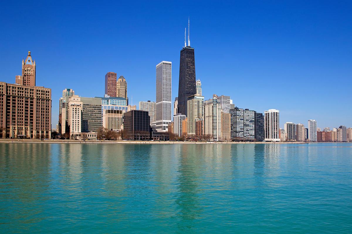 25 chicago sh