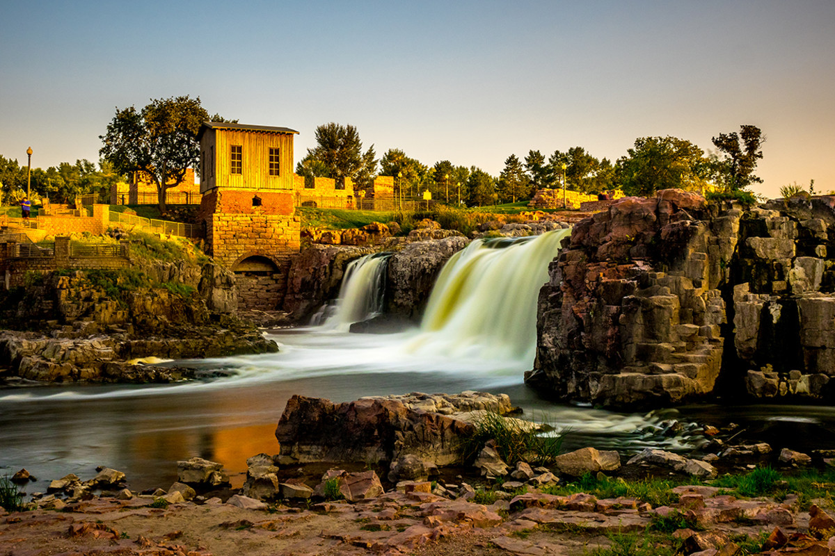9 s dakota sioux falls sh