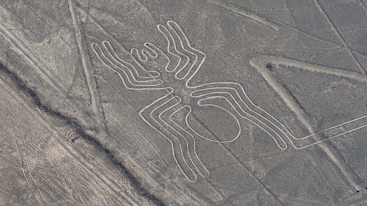 10 nazca lines peru sh
